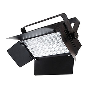 60颗LED数字平板投光灯